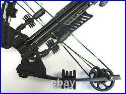 Killer Instinct Boss 405 Crossbow Model 1104 For Parts or Repair