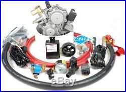 LP Propane Conversion Kit for 8 Cylinder Carburetor Engines Model LPC8