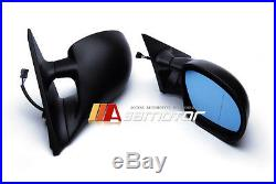 M3 Style Electric Heating LHD Side Mirrors 2PC for BMW E36 2D Coupe 318 323 325
