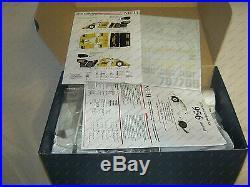 MFH Model Factory Hiro 1/12 Multimedia kit P956 Short tail K465 Parts Set B