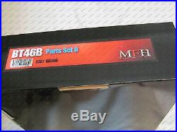 MFH Model Factory Hiro BT46B Parts set A Swedish GP N. Lauda J. Watson K461