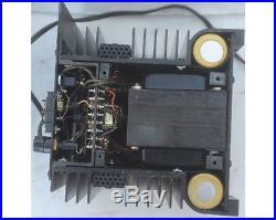 Marantz Model 15 dual mono power amp- parts or repair
