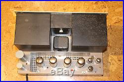 Marantz Model 9 Amplifier for parts or repair