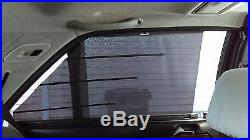 Mercedes W140 Window Shades EURO Door Screens Blinds LWB S320 S420 S500 S600