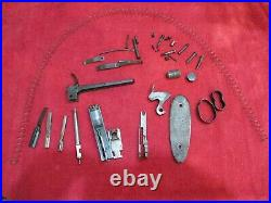 Model 94 Winchester Lever Action Rifle. 30-30 (nearly) COMPLETE SET OF PARTS wow