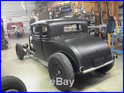 Model A to a'32 Frame, Chassis, Subrail Kit, 1928 1929 1930 1931 1932 Sub Rail