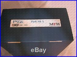 Model Factory Hiro 1/12 car model kit K459 P. 956 Version A Parts Set A
