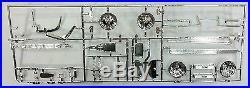 Model Kit 63 Drag Stingray Coupe Rod Shop MPC 1969 ORIGINAL NEW PARTS SEALED