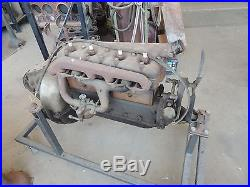Model T Ford `1912 ENGINE