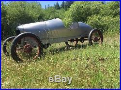 Model T Ford Speedster Bodies, Brass Era, Boat tail Speedster, Coach Built
