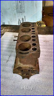 Model T ford motor parts