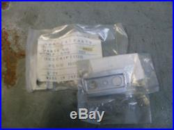 Monitor Heater Parts for Model GF500