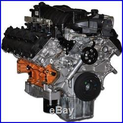 Mopar Hemi SRT8 6.4L 392 Crate Engine witho MDS Model Year 2014-2017