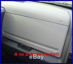 NEW 2010-2012 RAM 1500-3500 Express Model, ADD ON UPPER GLOVE BOX, OEM Mopar