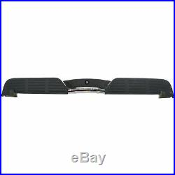 NEW Chrome Rear Step Bumper Assembly for 1999-2007 Ford F250 F350 Super Duty