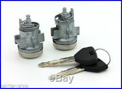 NEW Lockcraft Door Lock Cylinder Set withKeys FOR LISTED DODGE & CHRYSLER MODELS