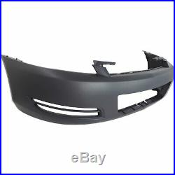 NEW Primered Front Bumper Cover Replacement for 2006-2013 Chevrolet Impala
