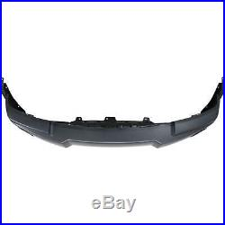 NEW Primered Front Bumper Cover for 2005 2006 2007 Jeep Grand Cherokee SUV