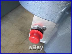 NOS KIENE Diesel Injector Nozzle Tester, Model DT-1300, Missing Parts of Kit