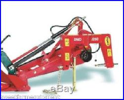 New Fort Farm Max 8 FT Disc Mower Model 2060 New and Used parts stocked here