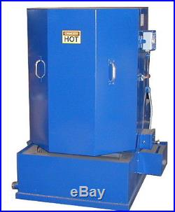 New Parts Washing Cabinet Spray Washer Model WA-JR (Complete USA construction!)