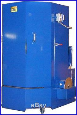 New Parts Washing Cabinet Spray Washer Model WA-S (Complete USA construction!)