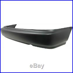 New Set of 2 Bumper Covers Facials Front & Rear HO1100178 04715S01A00ZZ Pair
