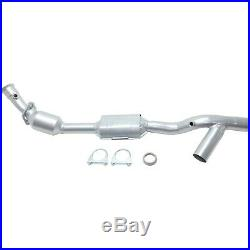 New Set of 2 Catalytic Converters Driver & Passenger Side F150 Truck F250 Pair