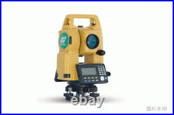 New Topcon GTS-1002 total station parts prism three kinds of measure model