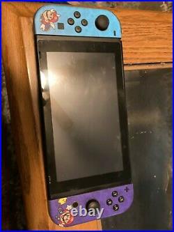 Nintendo Switch Original Model For Parts or Repair READ DESCRIPTION