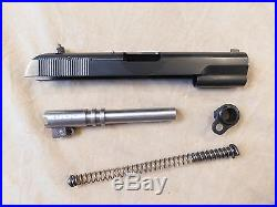Norinco Model 54-1 Tokarev Pistol Slide and Barrel Parts