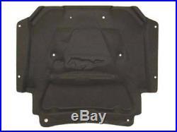 OEM 1999-2004 Ford Mustang GT V6 Racing Hood Insulator Black Liner 1R3Z16738BD