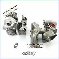 OEM Twin Turbo Turbocharger for BMW 535i 135i 335i&is Z4 E82/88/89/90/91/92/93