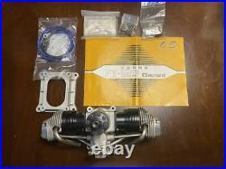 OS FT-120 Gemini RC Model Airplane Engine parts