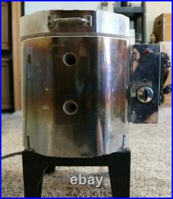 Olympic Electric Doll Kiln Sitter Top Load Model K with Parts LOOK