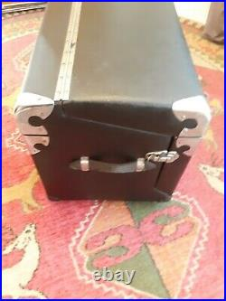 Original 1920's Luggage Rack Trunk Enclosure Accessory Model A Ford