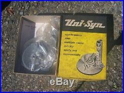 Original 1950s nos Accessory vintage Carburetor synchronizer scta GM Ford Chevy