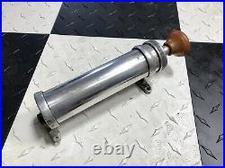 Original Bell Auto Parts Fuel Pressure Pump Hot Rod Scta TROG Flathead