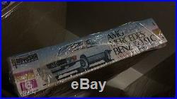 Otaki 1/12 100% Authentic Mercedes Benz AMG 450 SLC Sealed DIY Parts Models
