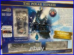 PARTS FOR Lionel The Polar Express Electric HO Gauge, Model Train Set with Remote