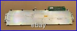 PARTS ONLY MODIFIED IBM Model F 107 Keyboard for 4704 Banking System F107