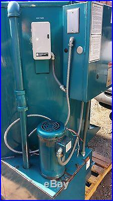 PMW Model 112 Parts And Engine Block Washer