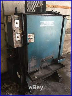 PMW Model 112 Parts Washer