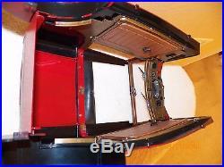 Pocher Rolls Royce Phantom II Coupe 18 Scale 1932 Model Body Parts