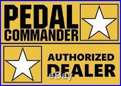 Pedal Commander Throttle Response Controller for 2000+ Mercedes Models P4 UNIT