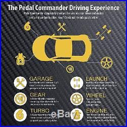 Pedal Commander throttle response controller for all 2006+ Toyota models