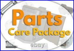 Pellet Stove Care Package Parts for All Models of Comfortbilt Pellet Stoves