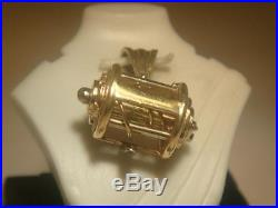 Pendant Fishing Reel Offshore Movable Parts Model 1# G