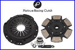 Platinum Clutch Stage 3 Street Clutch Set 2000-2009 Honda S2000 Fits All Models