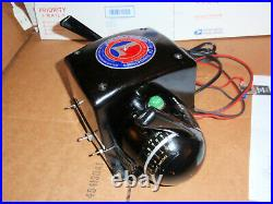 Professional Rebuilt Upgraded ZW Model R 275 Watts All New Parts Whistle & Bell